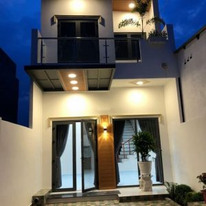 Nhà Bán Mặt Tiền đường Dx 043 Phú Mỹ