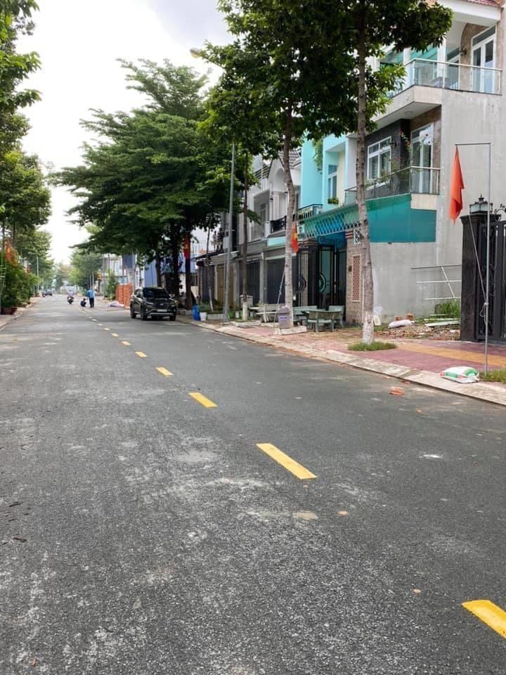 Bán nhà phường Hiệp Thành Thủ Dầu Một, nhà KDC Hiệp Thành 3