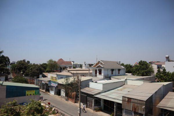 bán nhà mặt tiền thủ dầu một bình dương phường phú hoà