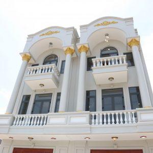 Bán nhà phường Phú Mỹ Thủ Dầu Một Bình Dương, đường Đồng Cây Viết