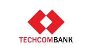 Techcaombank Logo