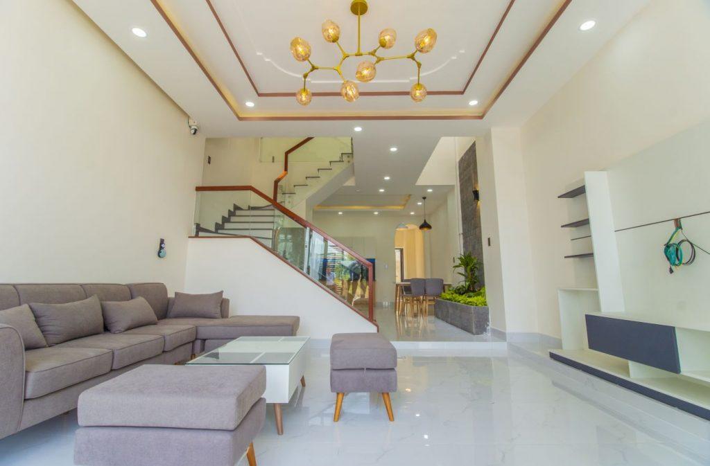 Nha Dep Binh Duong Phuong Hiep Thanh Thu Dau Mot