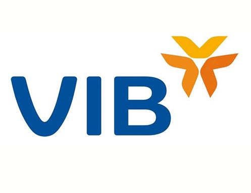 Logo Vib Mới Nhất