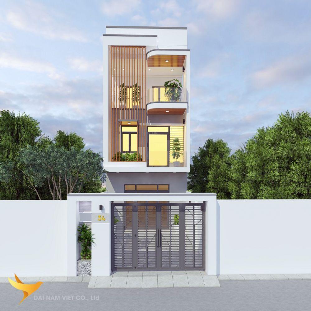 Bán nhà phường Phú Mỹ Thủ Dầu Một Full nội thất đẹp, đường DX 034