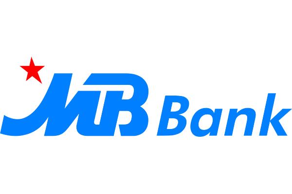 Mb Bank Logo
