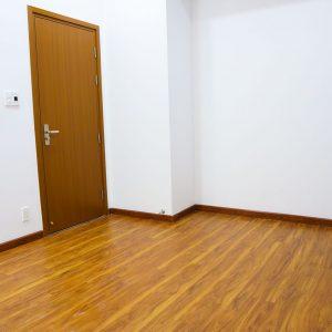 phòng ngủ thứ 2 trên lầu