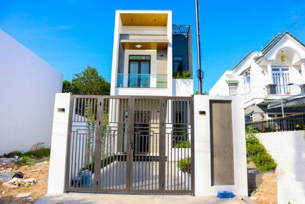 Bán nhà phường Phú Hoà Thủ Dầu Một Bình Dương