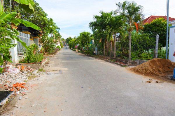 đường trước nhà nhà tương bình hiệp