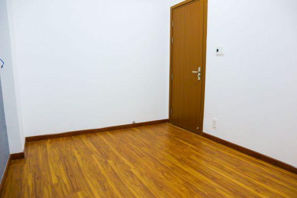 phòng ngủ thứ 3 trên lầu một