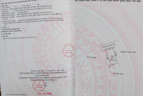 So Hong Nha Phuong Hiep Thanh Tdm