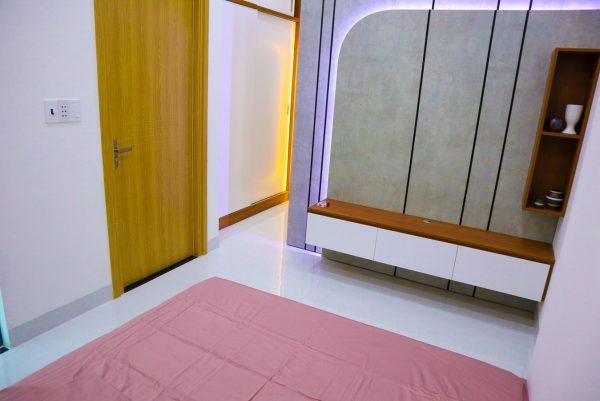 Phòng ngủ thứ ba trên lầu hai