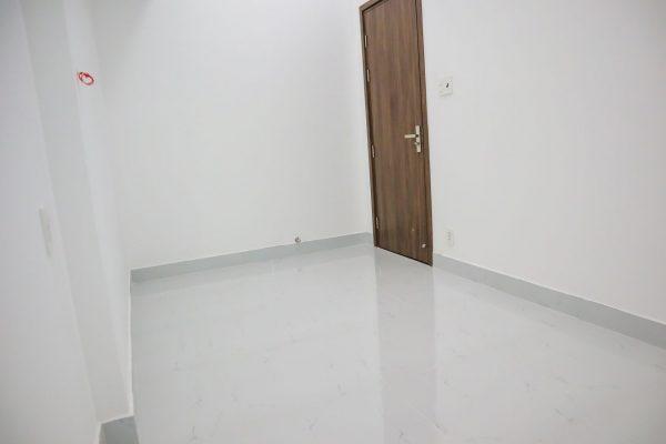 phòng ngủ thứ ba trên lầu một