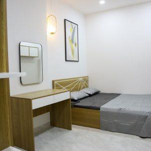 Phòng ngủ thứ ba