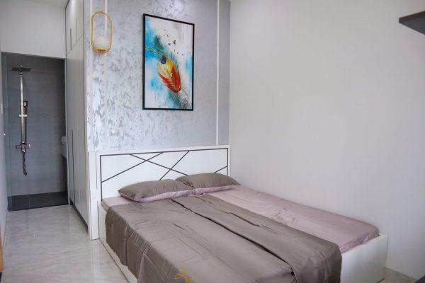 phòng ngủ thứ nhất